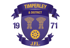 Timperley Junior Football